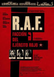 R.A.F. Faccion Del Ejercito Rojo