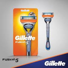 <b>Gillette Fusion</b> 5 | Мужская <b>бритва</b>