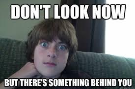 wide-eyed willie memes   quickmeme via Relatably.com