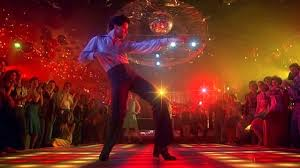 Stream This: 'Saturday Night Fever' is more than a disco movie – Metro via Relatably.com