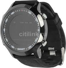 Смарт-<b>часы GINZZU GZ</b>-<b>701</b>, черный, отзывы владельцев в ...