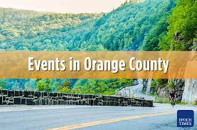 Events in Orange County  New York Epoch Times