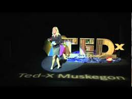 TEDxMuskegon - Jennifer Jurgens - <b>Yes They</b> Are Fake, My <b>Real</b> ...