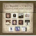 The Complete Studio Albums Collection album by Leonard Cohen