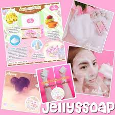 Image result for Pure soap by jellies