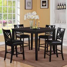 Dining Room Set Counter Height Furniture Productsfstandard Furniturefcolorfbrooklyn B Furniture