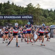 Blinkfestivalen <b>Shining</b> Stars: Birkeland, Olsbu Roeiseland ...