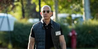 11 faits époustouflants qui montrent à quel point Jeff Bezos est vraiment riche ...