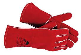 Image result for Welding hand gloves