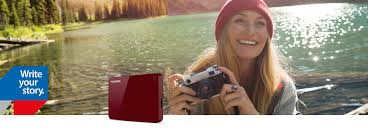 <b>Toshiba</b> - Portable Hard Drives - <b>Canvio Advance</b>