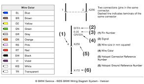wds bmw wiring diagram system z4 forum com image