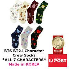 Носки <b>k-pop</b> - огромный выбор по лучшим ценам | eBay