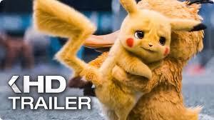 <b>POKEMON</b>: <b>Detective Pikachu</b> - 11 Minutes Trailers & Clips (<b>2019</b> ...