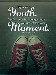 Positive Youth Quotes. QuotesGram via Relatably.com