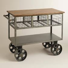Crosley Kitchen Cart Granite Top Kitchen Carts Kitchen Island Ideas Portable Winsome Wood Linea