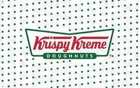 Krispy Kreme eGift Card | Kroger Gift Cards