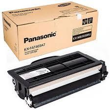 Тонер-<b>картридж Panasonic KX-FAT403A7</b> лазерный черный для ...