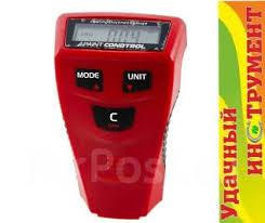 <b>Толщиномер Condtrol Paint</b> Сheck, 0-2100 мкм - Инструменты и ...