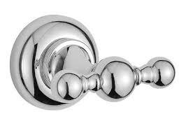 Купить Двойной <b>крючок CEZARES APHRODITE</b>-DHK2-<b>01</b>-<b>M</b> в ...