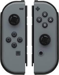 Купить <b>Накладки Nintendo Switch Joy-Con Armor</b> Guards 2 Pack ...