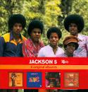 4 CD Originals