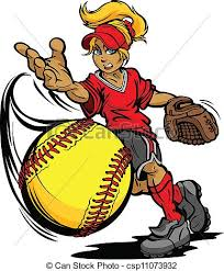 Image result for free fastpitch softball pics