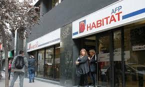 AFP Habitat es la ganadora a ddonde aportarán los nuevos trabajadores independientes