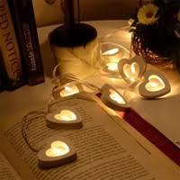 Heart Shaped <b>Led</b> String <b>Lights</b> Canada | Best Selling Heart Shaped ...