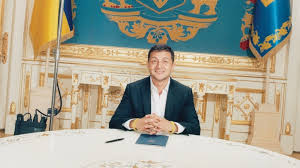 Ukraine's Unlikely President, Promising a <b>New Style</b> of Politics, Gets ...