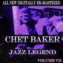 Chet Baker, Vol. 7 [Jazz Classics]