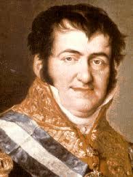 Resultado de imagen para Fernando VII