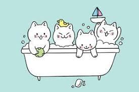 <b>Cartoon Cat</b> Free Vector Art - (58,030 Free Downloads)