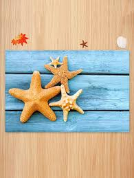<b>3D Starfish</b> Wooden <b>Pattern Print</b> Floor Mat #Ad , #Affiliate, #<b>Pattern</b> ...