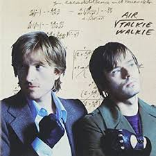 <b>Air</b> - <b>Talkie</b> Walkie - Amazon.com Music