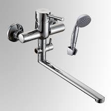 <b>Смеситель для ванны Славен</b> СЛ-ОД-Д31 хром купить за 3845 ...