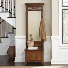 liberty furniture hearthstone entryway hall tree with mirror and bench amazing entryway furniture hall tree image