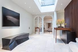 contemporary entry by new york interior designers decorators drew mcgukin interiors drewmcgukin bonsai tree interior