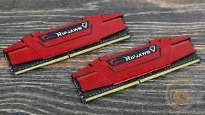 Обзор и тестирование набора оперативной <b>памяти</b> DDR4-3000 ...
