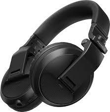 Беспроводные <b>наушники Pioneer HDJ-X5BT</b>, черный купить по ...
