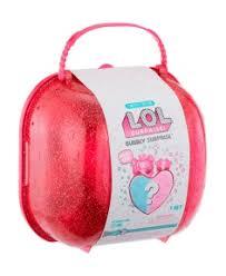 <b>Игрушка LOL Шипучий сюрприз</b> кукла и питомец,в асс.: цвет Цвет ...