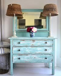 distressed coastal dresser beachy furniture