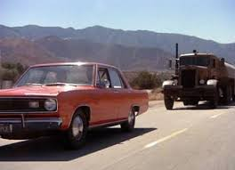 Image result for Duel 1971