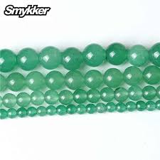 Natural Jade Stone Round Loose <b>Beads</b> Plant Agate For <b>Muslim</b> ...