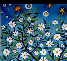 photo essay awakening creativity  yes magazine tree of life white flowersjpg