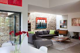 ideas contemporary living room:  images about modern rustic living room on pinterest log furniture modern and decorating ideas