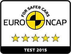 Slikovni rezultat za euro ncap  2015