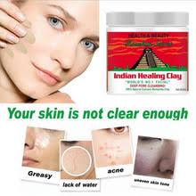 15 шт. популярная <b>маска</b> Roushun индийская <b>лечебная</b> глина для ...