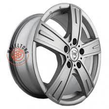 <b>NZ F</b>-16 SP <b>6.5x16/5x112</b> ET50 D57.1 диски по недорогой цене ...