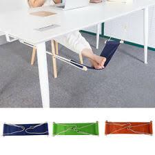 portable chair office foot hammock comfy hanger travel airplane footrest outdoor indoor resting