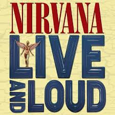 <b>Live and</b> Loud Colored 2XLP - <b>Nirvana</b> Official Store
